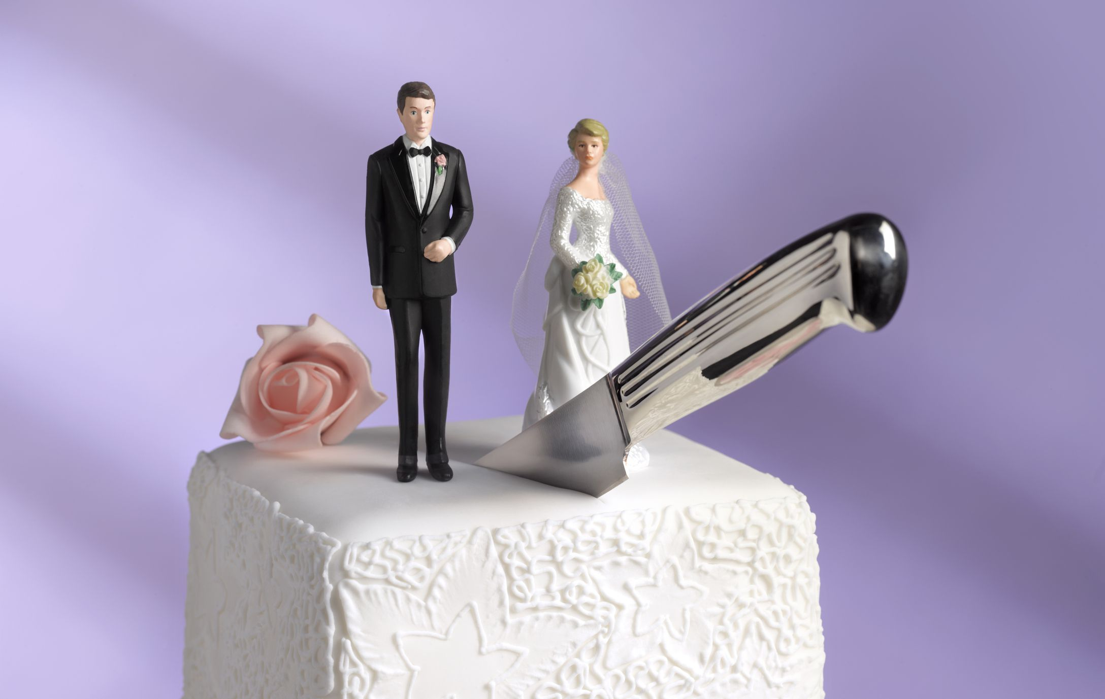 Coiffe simple de marriage laws