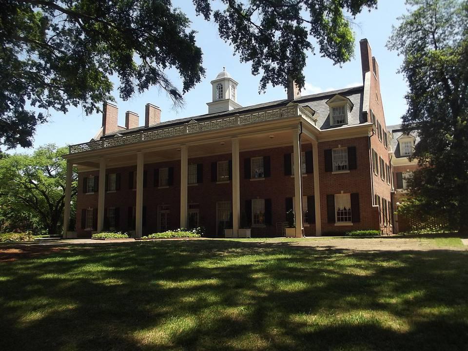 The Carolina Inn, Chapel Hill, NC