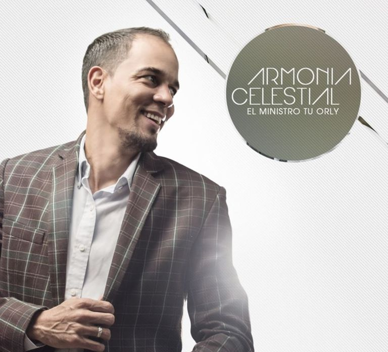 Armonia Celestial - Tu Orly