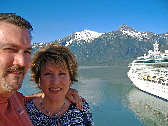 Alaska Cruise Review Inside Passage Christian Cruise - Christian cruise ships