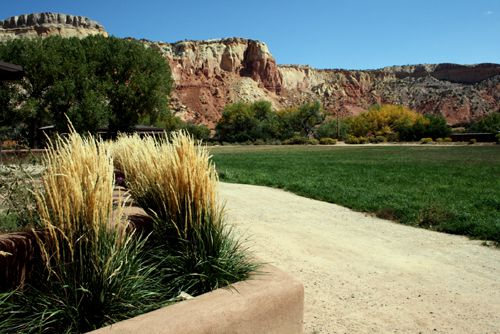 Ghost Ranch Campus
