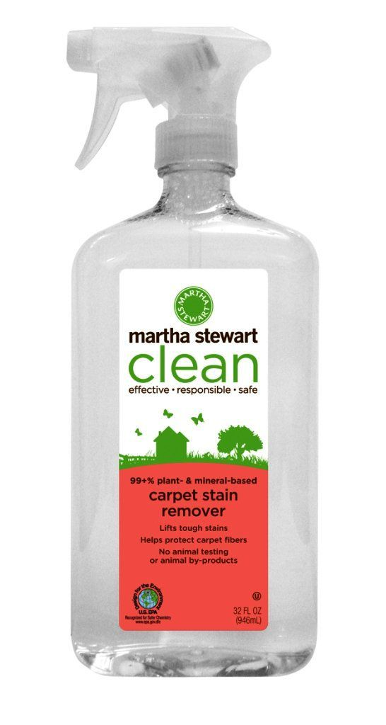Ten Green Products For Eco Friendly Carpet Cleaning