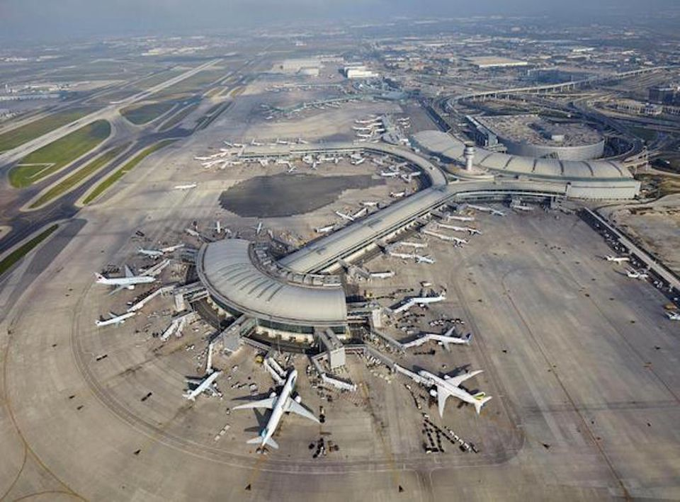 What You Should Know About Toronto International Airport