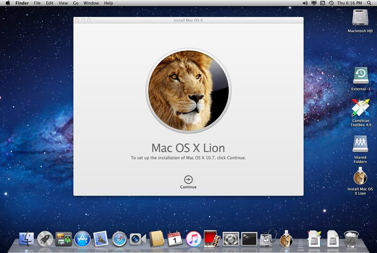 How to perform a clean install of os x lion on your mac for Raumgestaltung mac os x