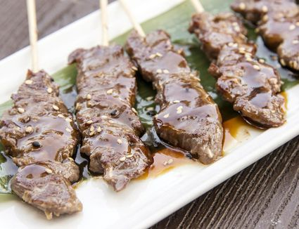 a description of malasyan food satay Malay satay hut, redmond: see 65 unbiased reviews of malay satay hut, rated  4 of 5 on tripadvisor and ranked #49 of 229 restaurants in redmond  all  reviews satay singapore noodles malaysian food dishes taste  rating  summary.