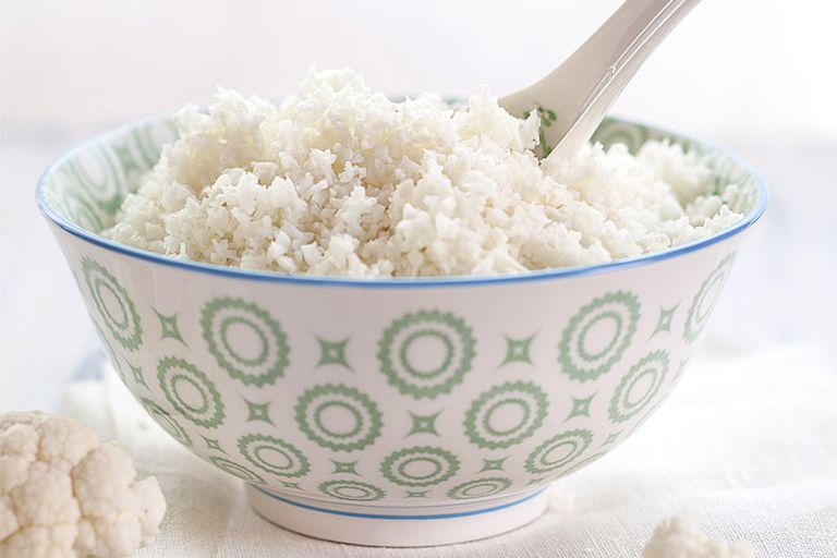 6 Things to Do With Cauliflower Rice
