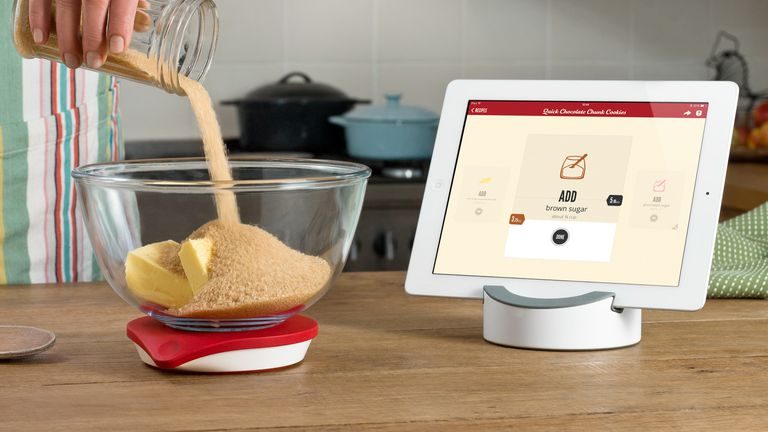 Drop is a connected scale for the kitchen.