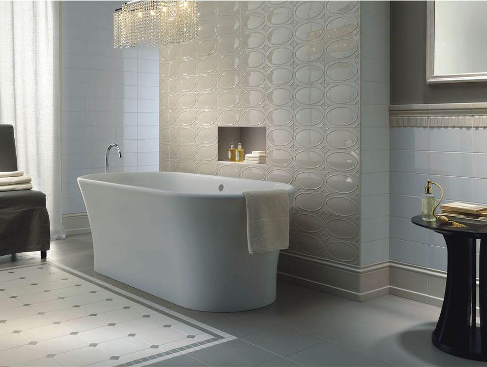 Black And White Bathroom Ideas Home Design Interior Great Damask. interior design  ideas for bedrooms ...