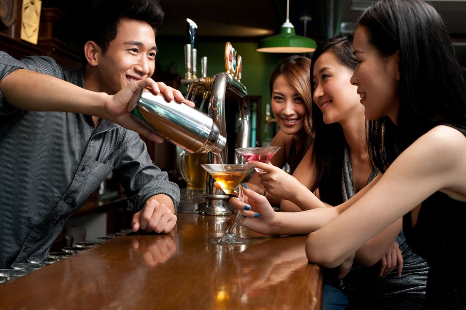 Image result for Bartender