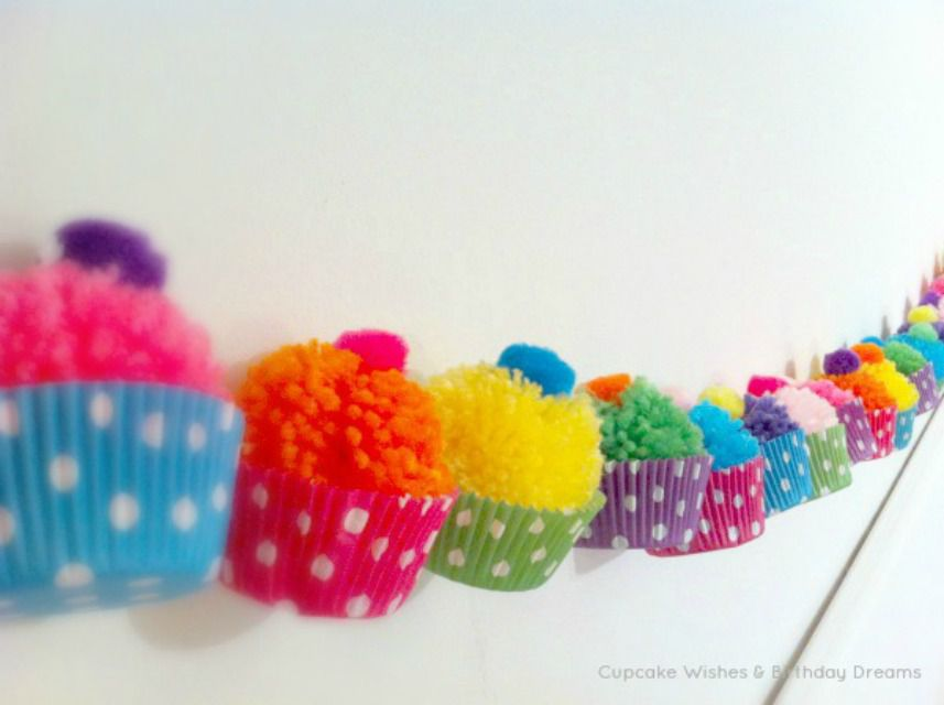 craft ideas with pom poms 25 pom pom crafts for 6342