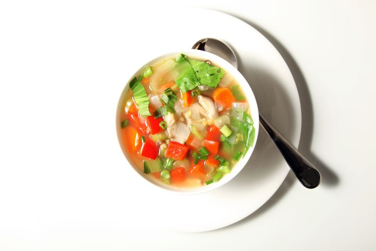 best soup for weight loss