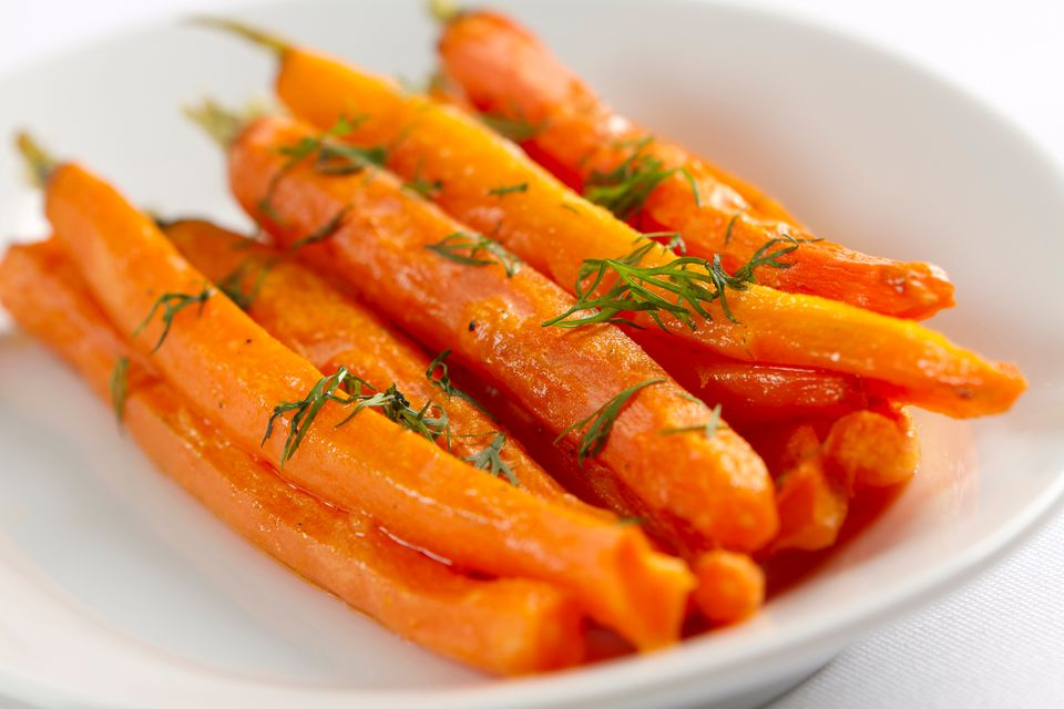 What are carrots?