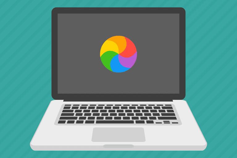 beachball from OS X El Capitan