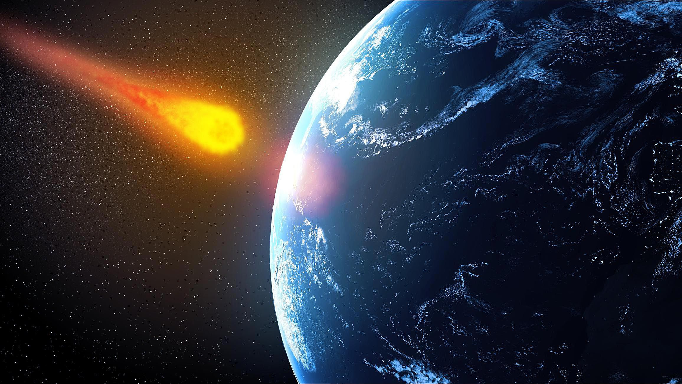 how does space exploration benefit you  can we stop asteroid destruction