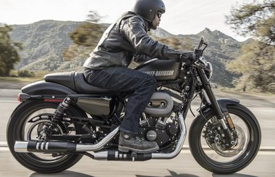 Motorcycle Makes And Models For Beginning Riders