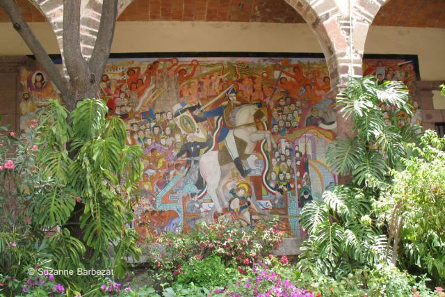 Walking Tour San Miguel De Allende