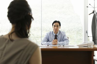 Establishing Confidence When Interviewing For An Internship