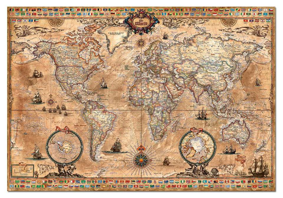 The World S Most Difficult Jigsaw Puzzles