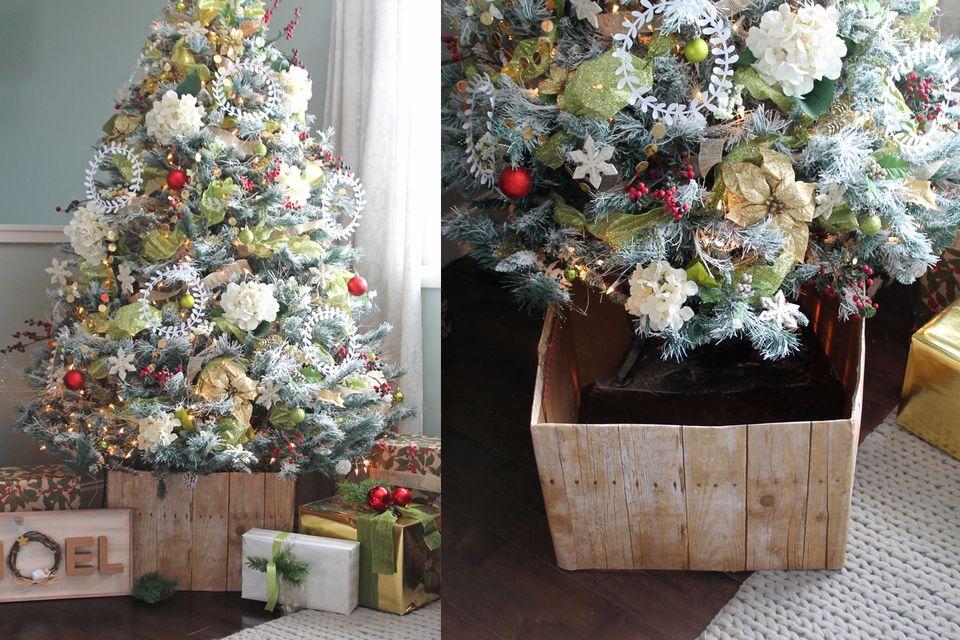 Upscale Christmas Ornaments