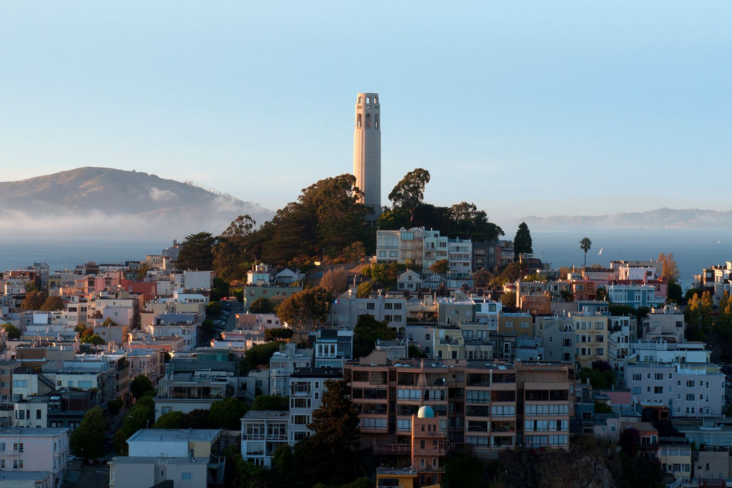 San Francisco Climate And Weather What To Know