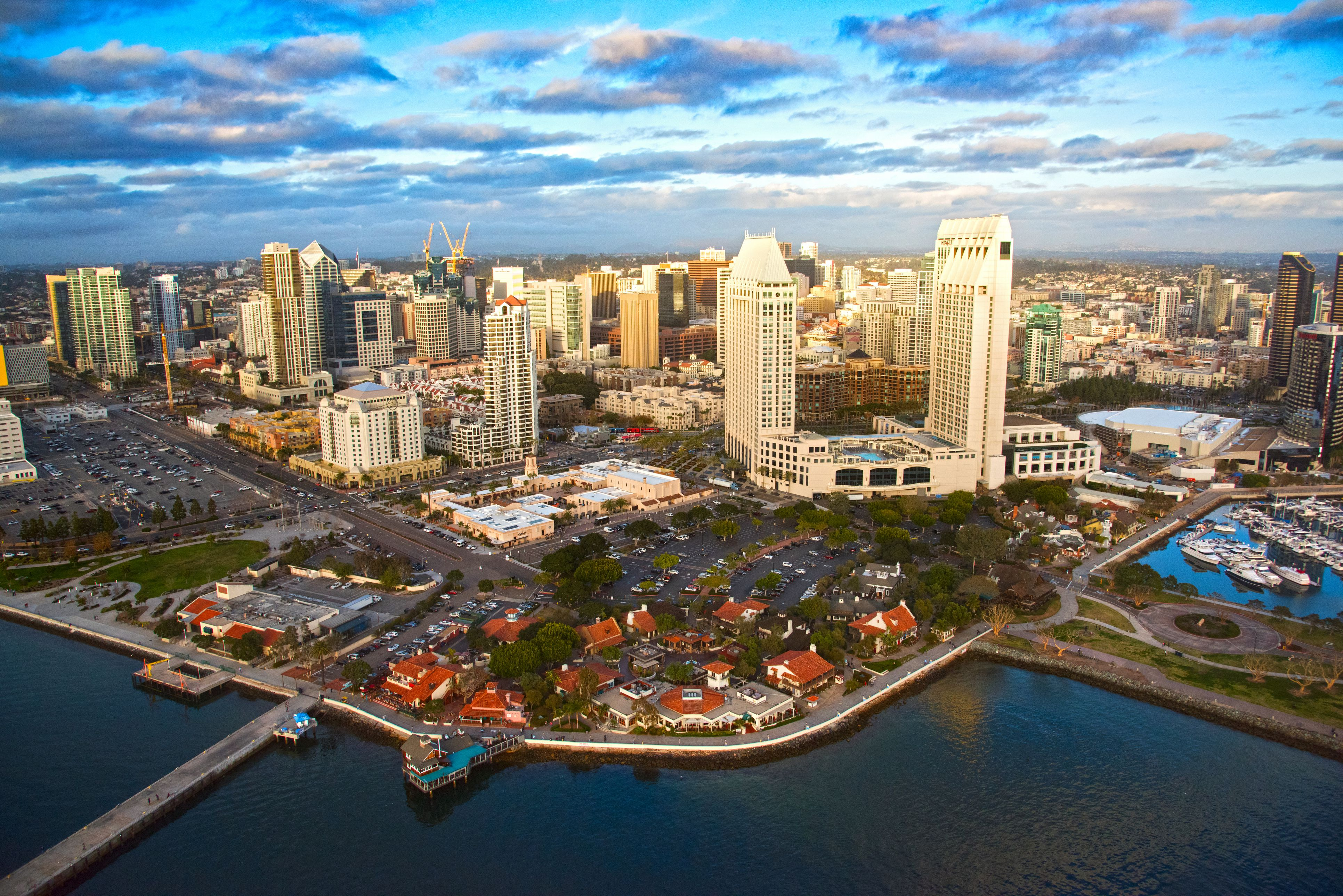 Guide To Planning A Vacation In San Diego California