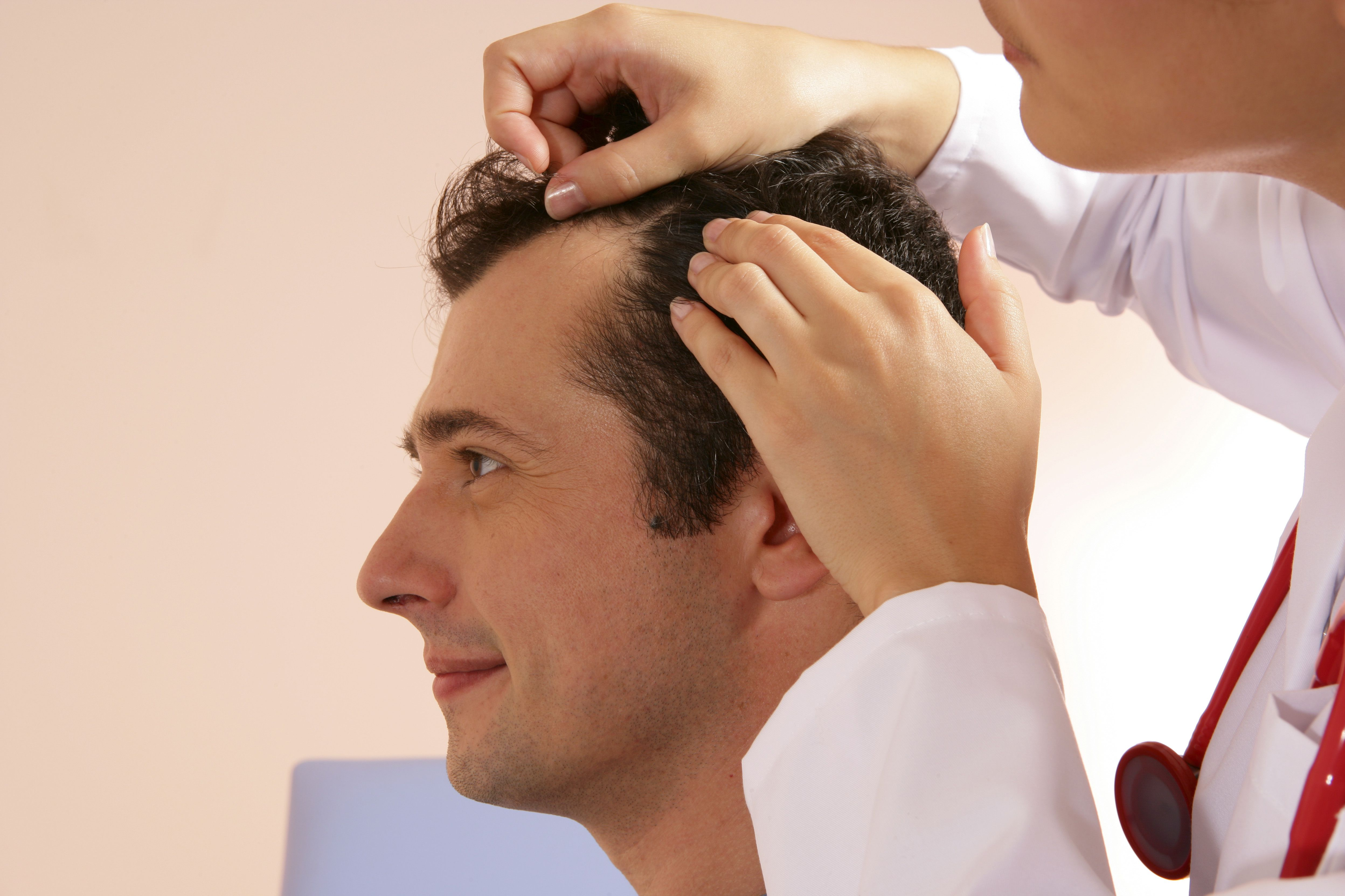 How To Make Thinning Hair Appear Fuller