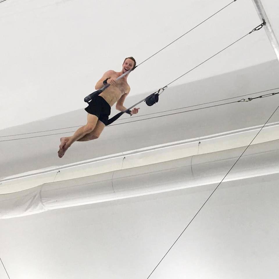 Trapeze School New York