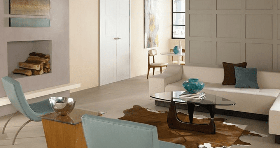 6 paint colors that will change your mind about white for Behr whites and neutrals