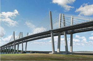 Bridges and tollways can be P3 projects