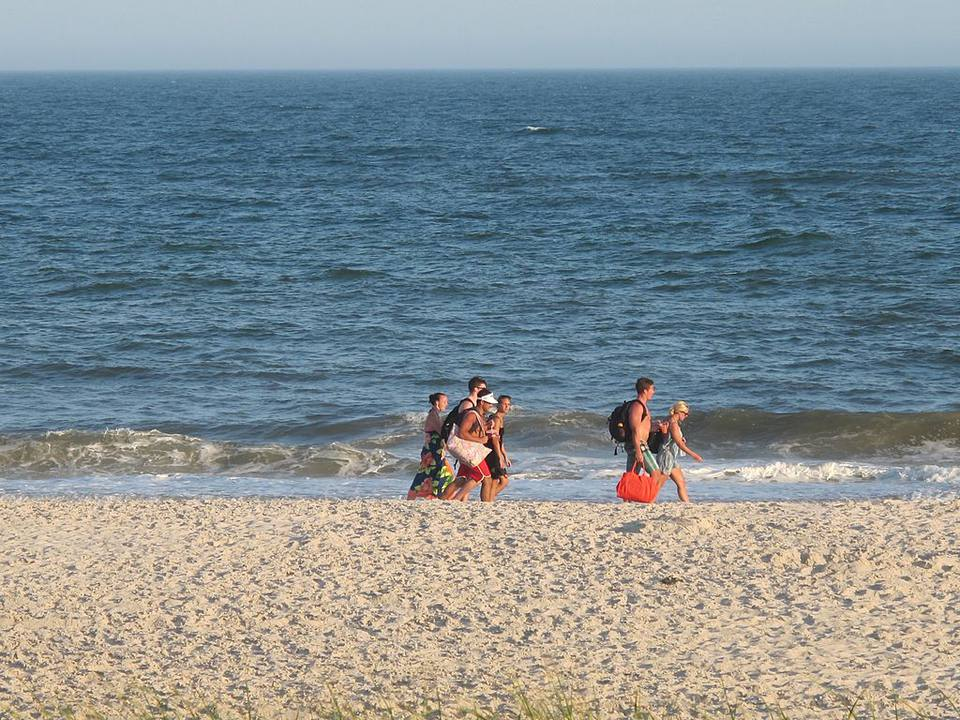 Photo credit: How to Get to Fire Island
