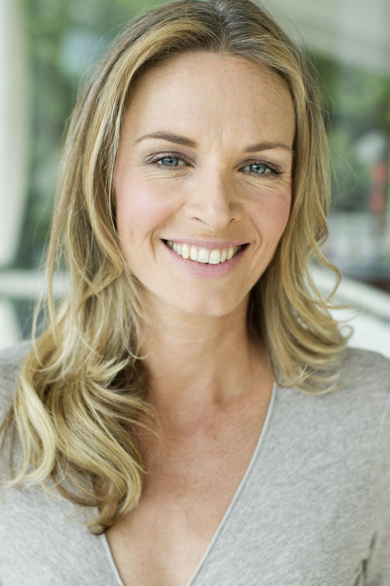 Eyebrow Shaping Tips For Women 40 Plus