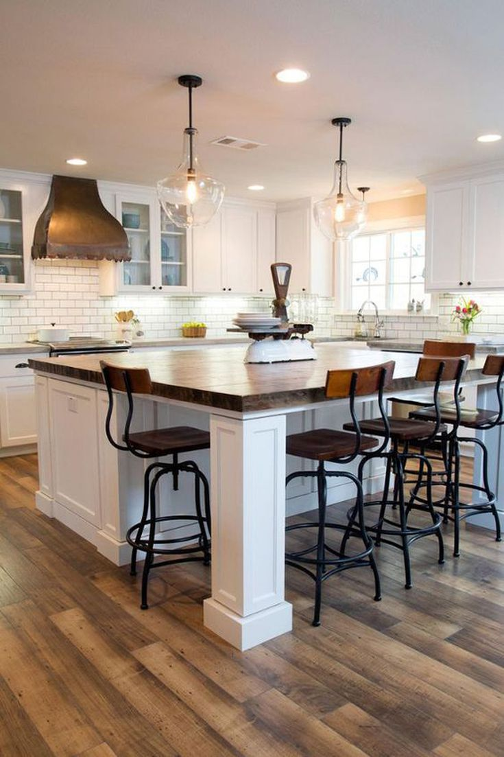 10 Amazing Before After Kitchen Remodels
