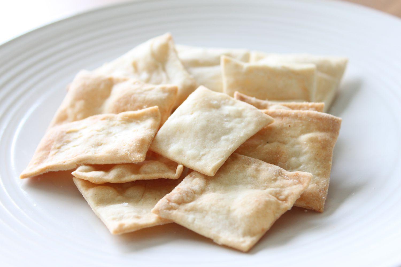 Cracker Kitchen Recipes