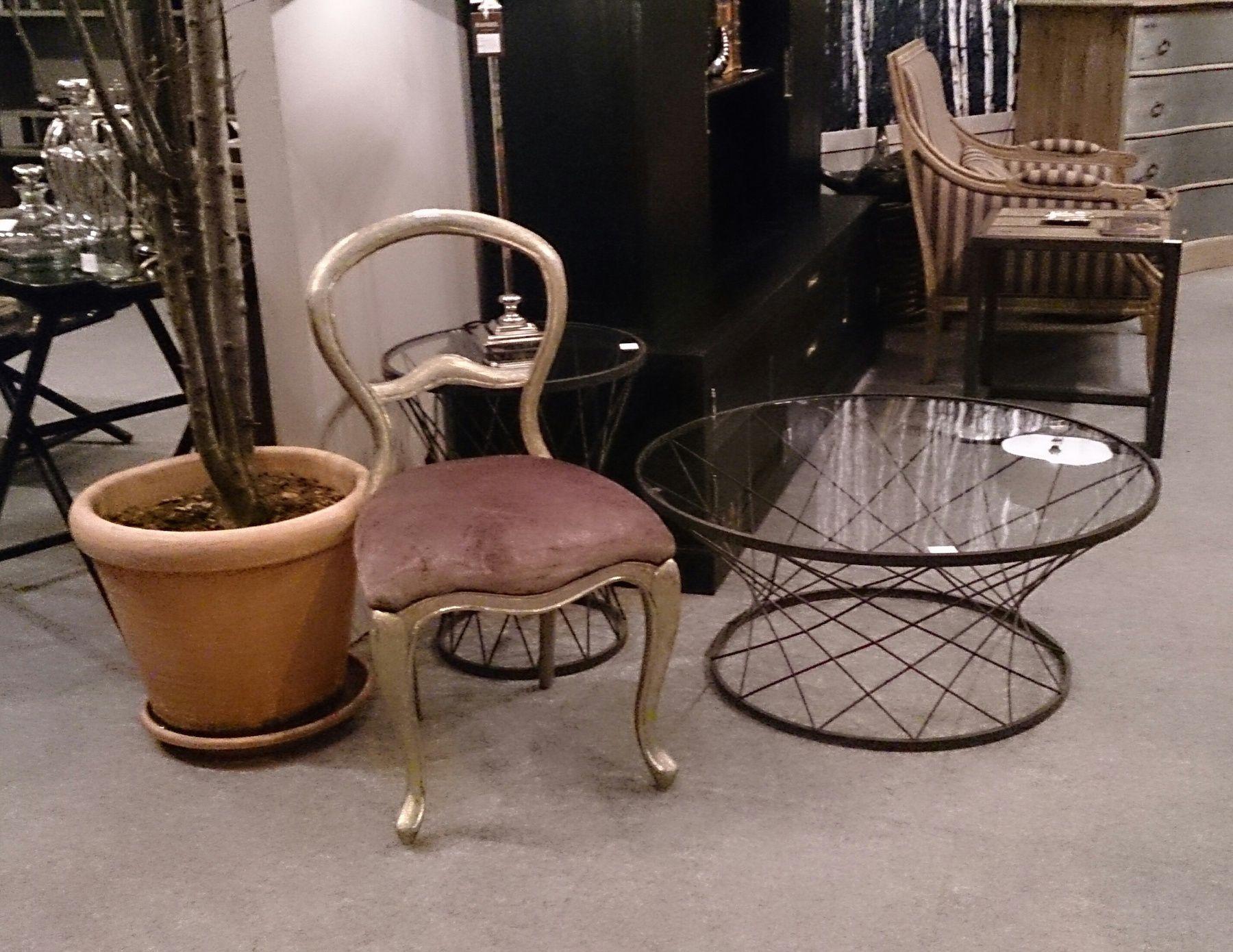 Pintar un mueble de madera en dorado - Lacar un mueble de madera ...