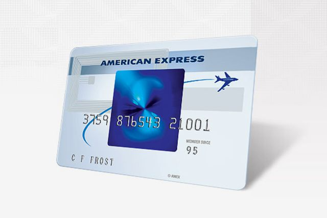 American express forex charges
