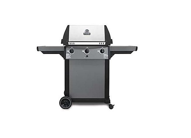 Broil Mate 3-Burner Model# 116454
