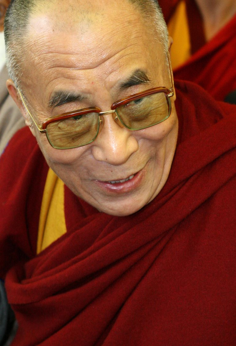 Decimocuarto Dalai Lama