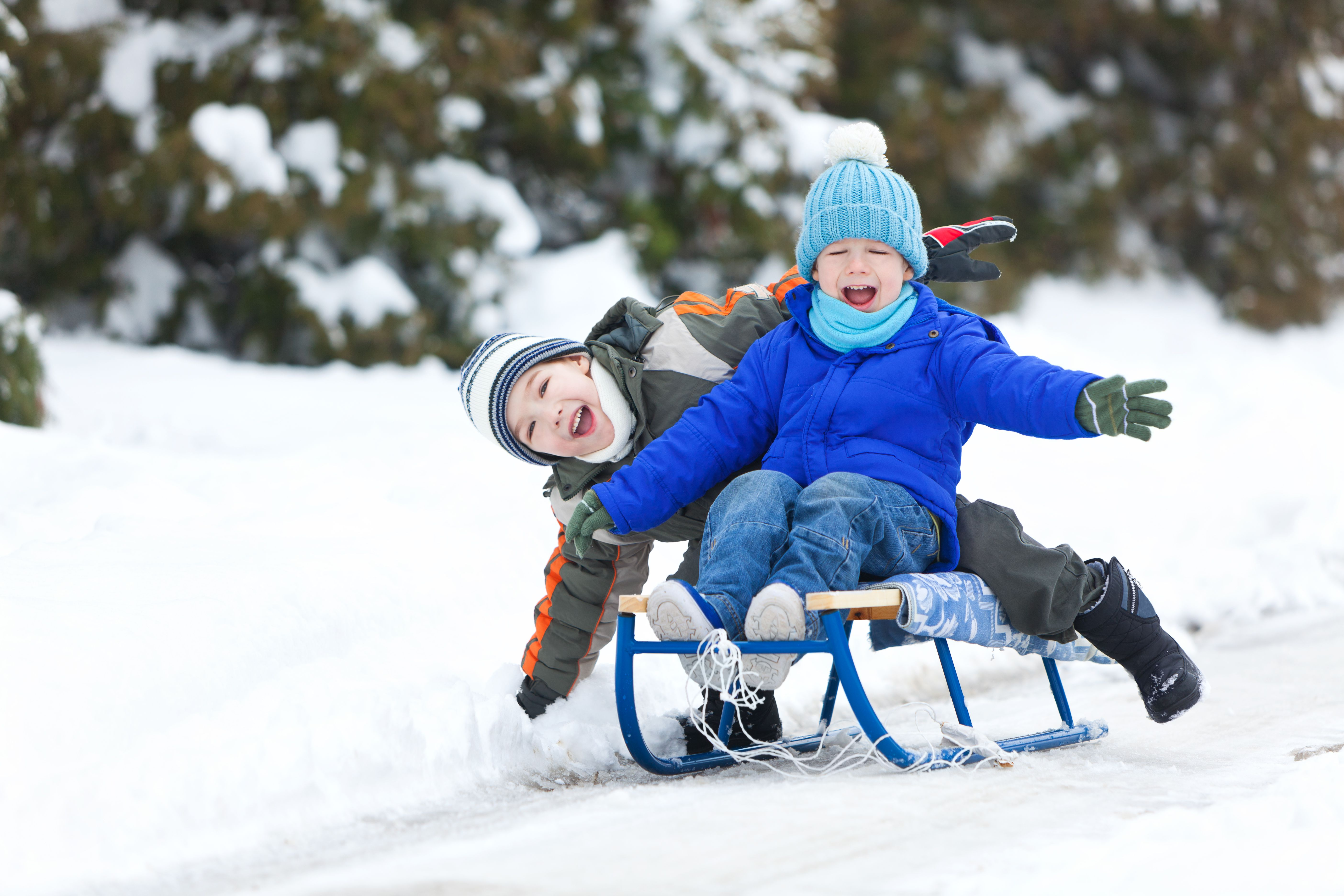 Snow Toys For Kids All Ages