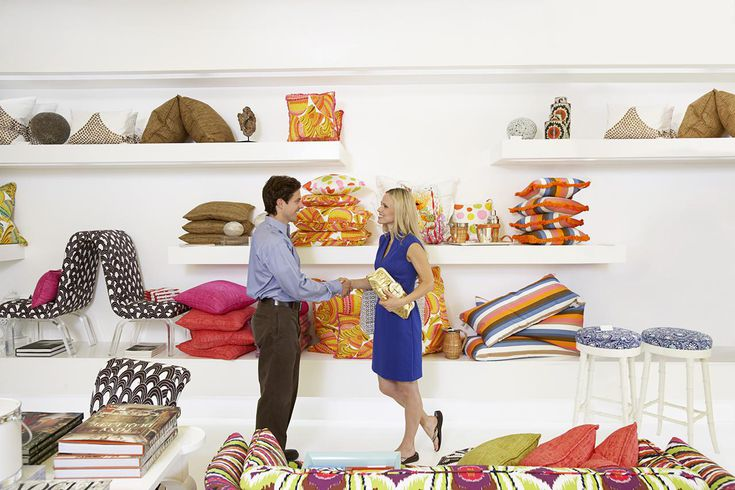 Getting Started In A Career Interior Design
