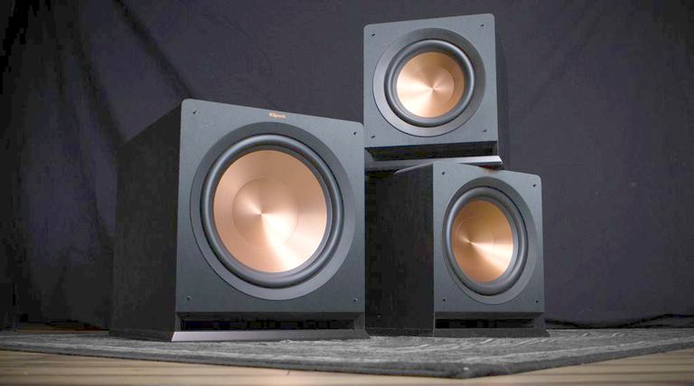 Klipsch Reference Subwoofers