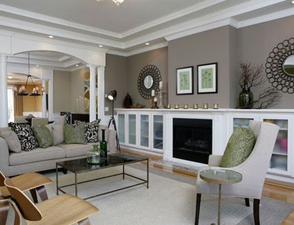 best interior of house. What Are the Best Interior Paint Manufacturers for Your Home  15 Top Colors Small House
