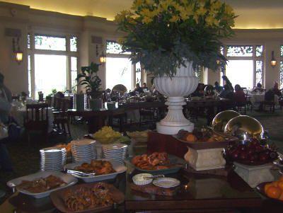 The Hotel Hershey PA