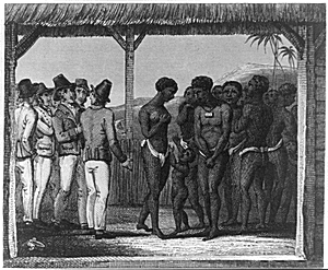 colonial latin american slavery Colonial and neocolonial latin america  • slavery is a crucial element of economic system  this account by josé antonio de areche,.