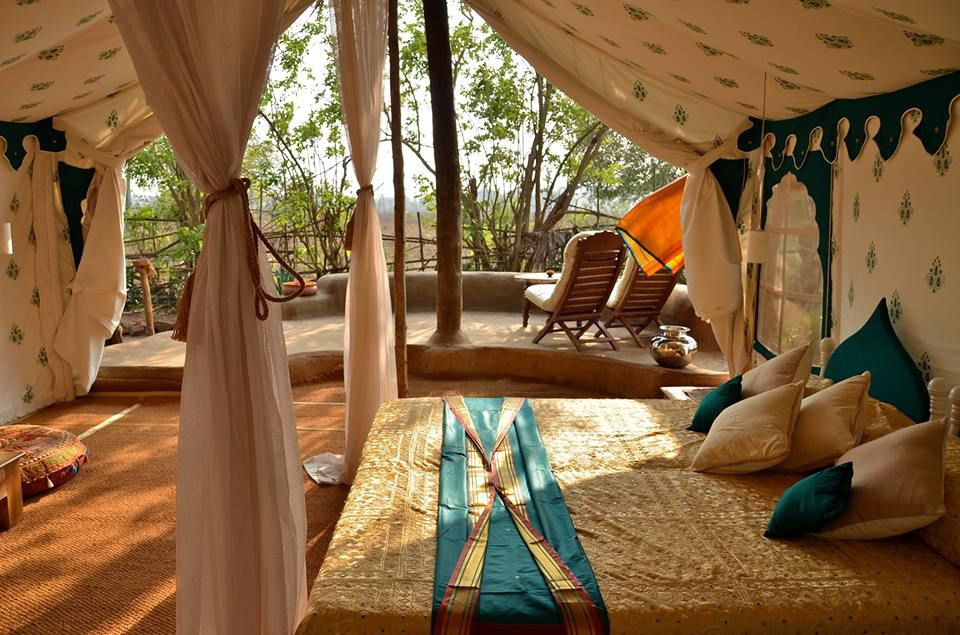 11 Rejuvenating Goa Yoga Retreats And Wellness Resorts
