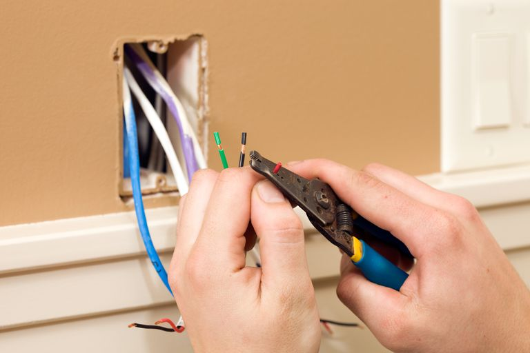 How to Hide or Disguise Speaker Wire Around the Home