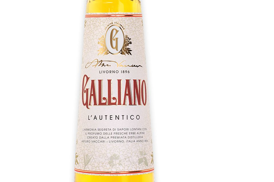 Galliano L'Autentico Herbal Liqueur