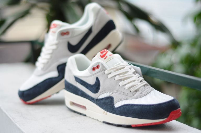 Nike Air Max 1 sneakers cheap low shipping fee aUWvIBF