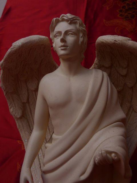 Ángel del Amor Divino