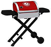 Team Grill Tailgate Series