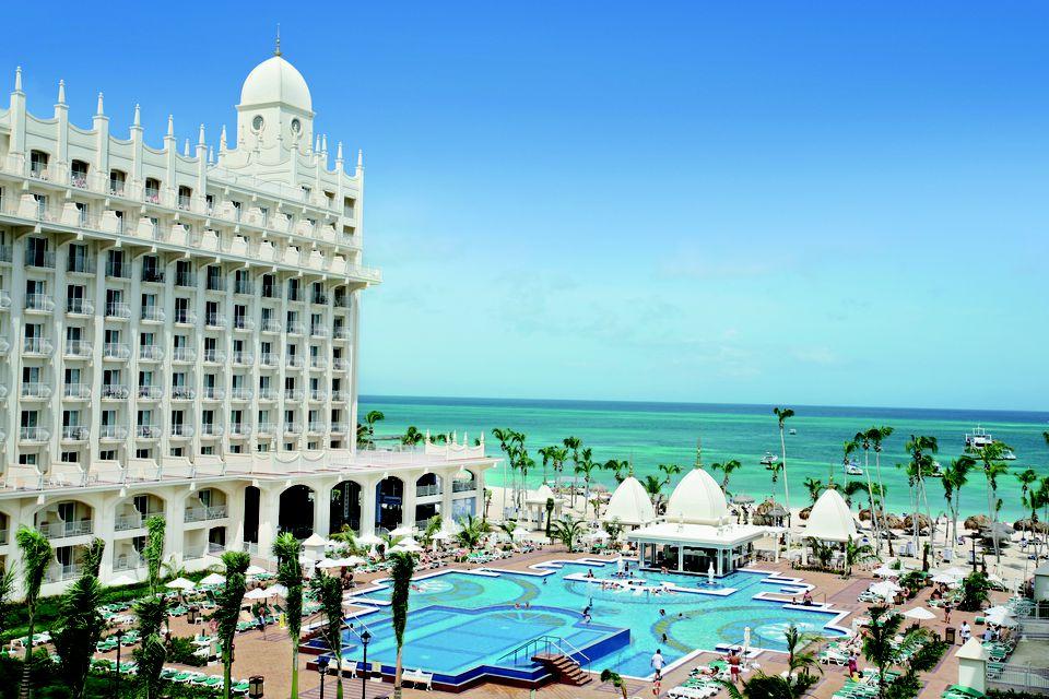 Best Restaurant In Palm Beach Aruba